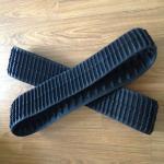 Correa eslabonada de goma popular para el robot/Sonowblower/la moto de nieve/la silla de ruedas (136*45*41)