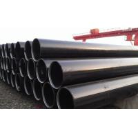 China API 5L Schedule 40 LSAW Steel Pipe Carbon Steel Pipe Seamless Hydraulic Tube on sale