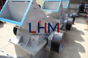 China Competitive price diesel hammer crusher, movable hammer crusher on sale