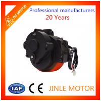 China Low Noise Hydraulic Wheel Drive , 1200w Strong Load Capacity Polyurethane Caster Wheels on sale