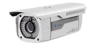 China IPv4, IPv6, HTTP, HTTPS 3.0 megapixel CMOS HD-SDI IP digital video CCTV camera on sale