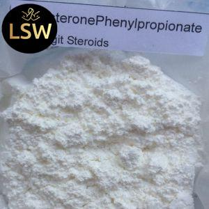 China High Purity Legal Anabolic Steroids Testosterone Phenylpropionate CAS 1255-49-8 on sale