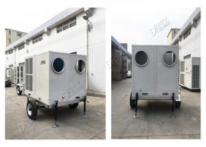 Outdoor Portable Air Conditioning Units 15HP BTU127500