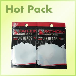 China Custom Printed Ziplock Aluminium Foil Sachet Packaging Of Shampoo And Conditioner on sale