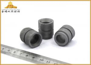 China Non - Standard Tungsten Carbide Mold Parts 100% Virgin Tungsten Carbide Material on sale