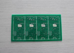 China Multilayer PCB Board for OEM custom made Lead Free HASL PCB 0.8-1.6mm on sale