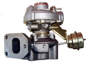 China Turbocharger K14 074145701A 53149707018 53149887018 on sale