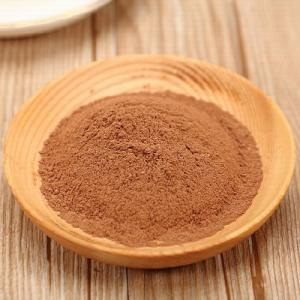 China Natural Cocoa Powder TR01 Brown to yellowish brown on sale