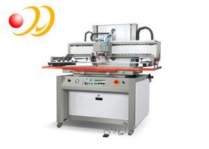 China Custom Auto Silk Screen T Shirt Printing Machine Hight Precision on sale