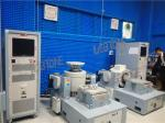 Electromagnetic Lab Vibration Table Testing Equipment with ASTM D999-01 Standard