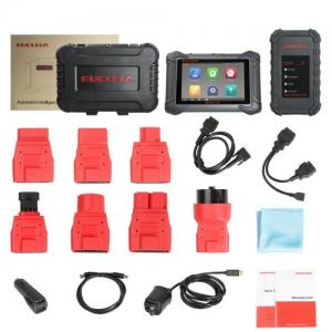 China EUCLEIA TabScan S8 Automotive Intelligent Dual-mode Diagnostic System Free Update Online for 18 Months on sale