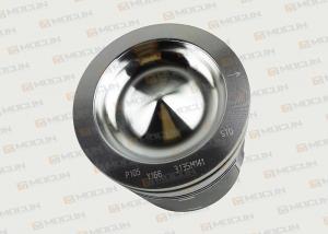 China 3135M141 Diesel Engine Piston for Caterpillar Excavator Repair C6.6 Aluminum Material on sale