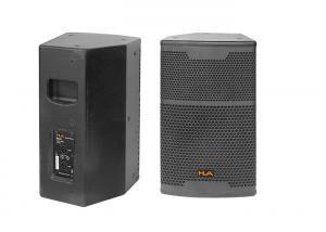 China Passive Full Range Speaker 150W For Performance Events , Professional Audio Speakers on sale