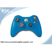 2.4G 360 wireless blue color USB  Game Controllers / game pad