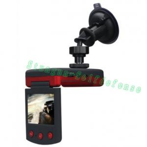 China Caméra infrarouge rouge P7000 de dvr de voiture de vision nocturne de 720P HD 140-Degree on sale