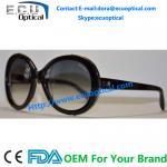China 2014 New Fashion Fake Big Brand Retro elegant star Sunglasses Women Sunglass Color lens glasses Patch Frame wholesale