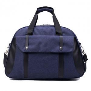 China Durable Large Men Waterproof Duffel Bag / Sport Duffel Bags Nylon Material on sale