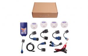 China Diesel Truck NEXIQ 125032 USB Link With Detroit Diesel Calibration Tool on sale