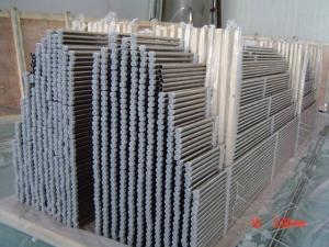 China Stainless Steel Heat Exchanger Tubes Hydraulic Test / Eddy Current Test / Ultraulic Test on sale