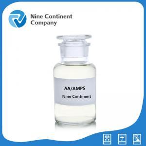 China Acrylic Acid-2-Acrylamido-2-Methylpropane Sulfonic Acid Copolymer (AA/AMPS) cas 40623-75-4 on sale