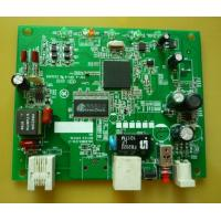 RoHs UL Prototype Smt Assembly Multi Game Pcb Board For Screen 119 * 90 Mm