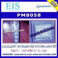 China PM8058 - QUALCOMM - PHOTOTRANSITOR OPTICAL INTERRUPTER SWITCH on sale