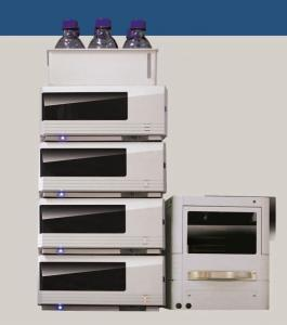 China Full control High Performance Liquid Chromatography LC200 on sale
