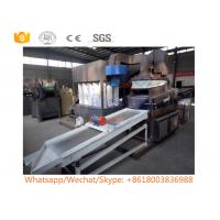 China Automatic Copper Wire Recycling Machine / Copper Recycling Equipment For Sale on sale