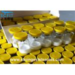 Lanreotide CAS 108736-35-2 para el culturismo y el polvo crudo gordo de la hormona de crecimiento de la pérdida con la pureza del 99%