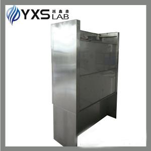 China Cheap stainless steel function fume hood on sale