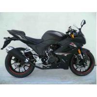 Yamaha R6 Motorcycle Motorbile Motor 200cc Orange Drag Racing Motorcycles With