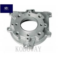 Compact Casting Car Parts / Pressure Die Casting Components ISO9001 Approval