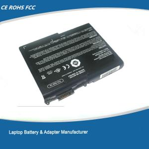 China Rechargeable Laptop Battery for DELL Btp-44A3 Amilo D6820 on sale
