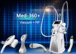 Vertical Machine Ultrasound System Device Skin Spot Treatment Slimming Equipment Weight 51kgs