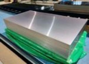 China 4047 Aluminum Sheet for Laser Cutting high strength great Flatness high content of silicon on sale