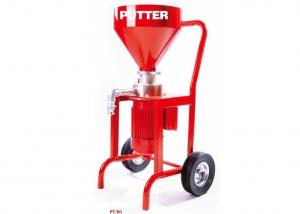 China 3000W Cement Grinding Machine With Dry Wall Sanders And Mixer on sale