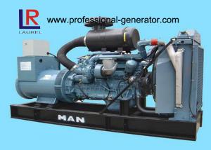 China 50Hz 100kW Biomass Gasification Natural Gas Generators with 1500RPM Speed on sale
