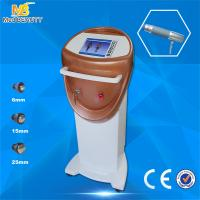 China 110v / 220v Extracorporeal Shock Wave Therapy Machine Continuous 4/8/16 Pulses on sale