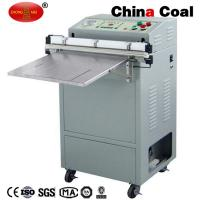 China Paper Packaging Material And Vacuum Packaging Machine Type Table Top Vaccum Packing Machine on sale
