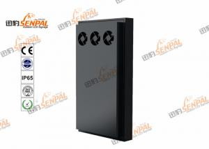 Quality All Weather LCD Interactive Touch Screen Kiosk Monitor WiFi Connection for sale