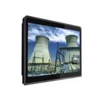 14 Inch Mini Touch Panel PC CTP Touch Screen Quad Core VGA , Small Touch Screen Computer