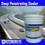 Aferidor penetrante profundo para waterproofing concreto