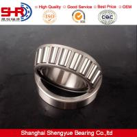 Auto bearing SET37 LM603049/LM603011 inch tapered roller bearing manfuacturer
