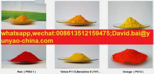 China Widely used plastic pigment from chinese factory on sale