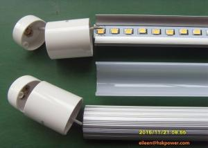 China 600mm 12 Watt LED T8 Tube Light With Self No Flicker Driver 50000 Hours Lifespan on sale