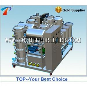 China The newest design used ship oil recycling machines with no add white clay,oil distillation,get base oil on sale