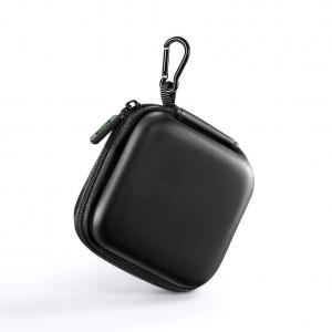 China 300D PBT Headphone Travel Case , EVA Earbud Carrying Case on sale