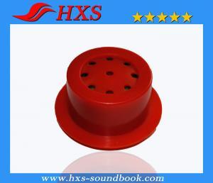 China Electronic Plastic Plush Toy Music Box Or Doll Educational Sound Box on sale