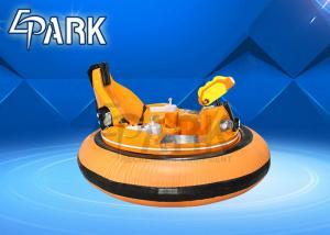 China Amusement Park Ride Electric Floor Net Kids Bumper Car Family Games  L160*W160*H100 CM on sale