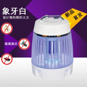 China Electric pest control Traps 0.09kwh 9W UVlight GS/UL insect killer lamp price on sale